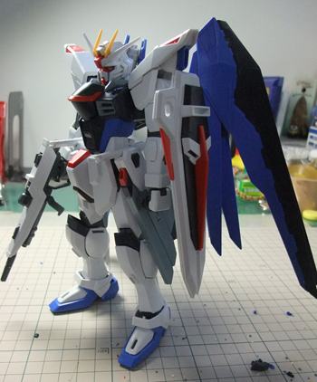 ZGMF X10A FREEDOM